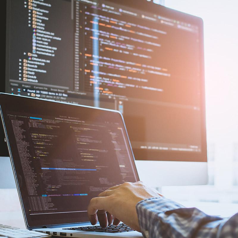 Genesis Consult | Conception et développement de logiciels en tout genre
