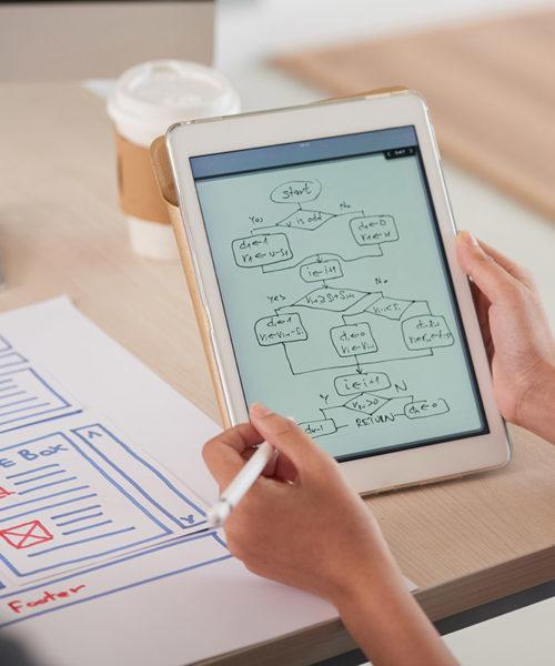 Devenez architecte logiciel chez Genesis Consult