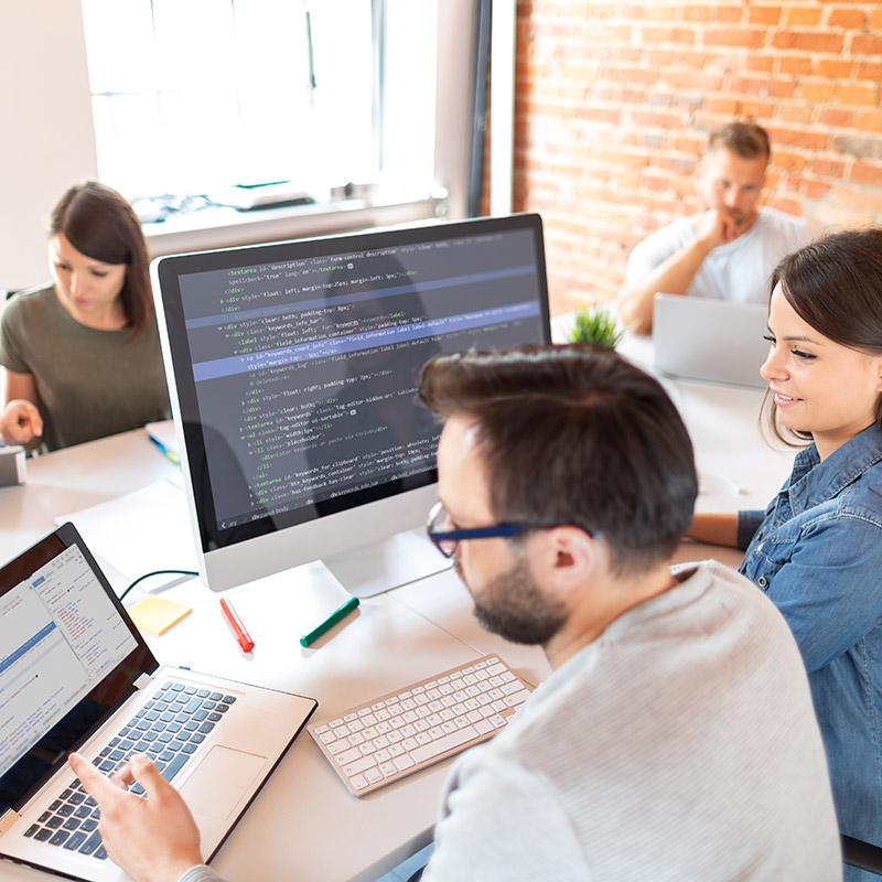 Genesis Consult - Quand l'approche agile facilite la gestion de projet